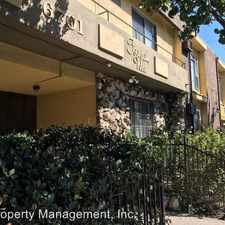 Rental info for 6701 Fountain Ave. 212
