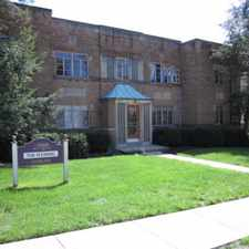 Rental info for The Fleming in the Walnut Hills area