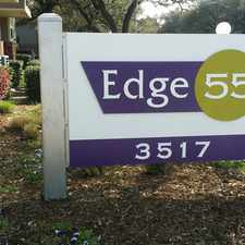 Rental info for Edge 55 Apartments