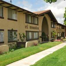 Rental info for IMMACULATE LARGE 1 BEDROOM APARTMENT HOME! in the Buena Park area
