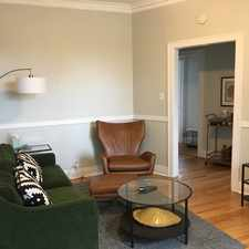 Rental info for 4500 N. Lincoln Ave #3 in the Chicago area