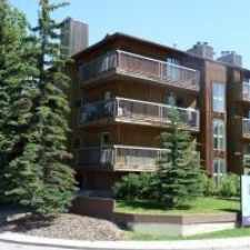Rental info for : 1715 - 24 Avenue SW, 1BR in the Calgary area