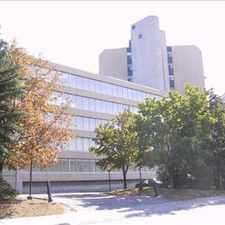 Rental info for Sheppard and Markham: 5600 Sheppard Avenue East, 1BR in the Rouge area
