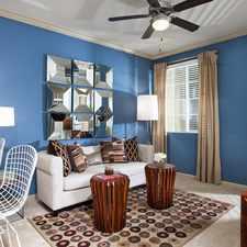 Rental info for Cerano Apartment Homes
