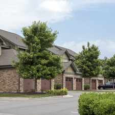 Rental info for Southpoint Village in the Durham area