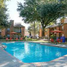 Rental info for Avery at Deer Park in the Houston area