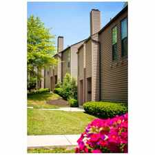 Rental info for Greenbriar Village