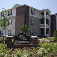 Rental info for Kates Trace