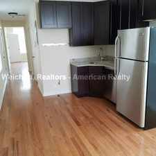 Rental info for S Ashland Ave & W 18th Place in the Pilsen area