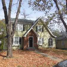 Rental info for REHABBED AND OCCUPIED CASH FLOW $39,500!