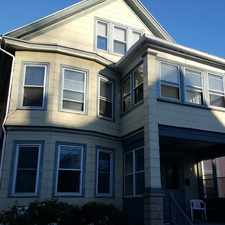 Rental info for 120 Foster Street #2/3rd Floo in the East Rock area