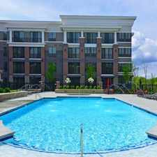 Rental info for Latitude at Deerfield Crossing