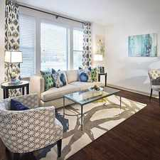 Rental info for Haynes House in the Buckhead Village area
