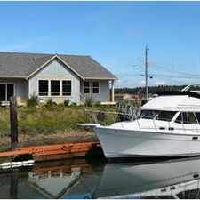 Rental info for Stunning Newer Sandy Point Home on Saltwater Canal