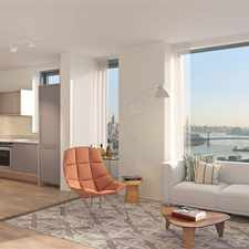 Rental info for City Point & Willoughby Street