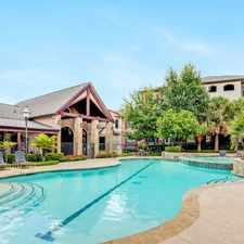 Rental info for Mission Oaks