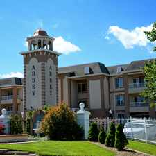 Rental info for The Abbey Apartments in the Springfield area