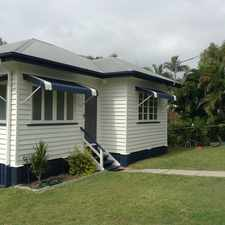 Rental info for UNDER APPLICATION .. in the Manly area