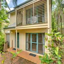 Rental info for Prime Townhouse In Toowong