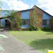 Rental info for 3 BED / 2 BATHROOMS RECENTLY RENOVATED WITH AIR CON - LIGHT & AIRY in the Middle Park area