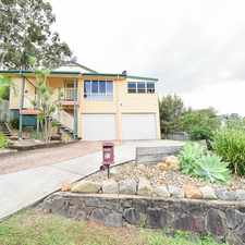 Rental info for *APPLICATION APPROVED* - QUALITY FAMILY HOME WITH A VIEW!! in the Sunshine Coast area