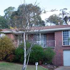Rental info for Great family home in the Orange area
