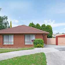 Rental info for A HOME THAT HAS IT ALL! in the Melbourne area