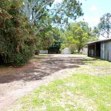 Rental info for Country Living!