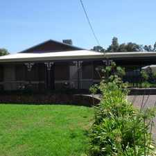 Rental info for Green Green grass of home in the Perth area