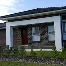 Rental info for Large spacious home - Look no more.