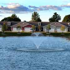 Rental info for Briarwood Cove in the Perrysburg area