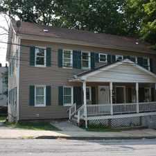 Rental info for 520 Harrison Avenue #5