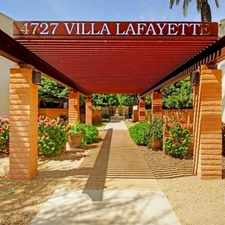 Rental info for $3000 2 bedroom Townhouse in Scottsdale Area in the Phoenix area