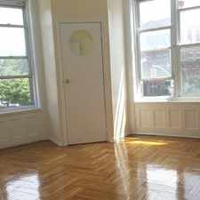 Rental info for 434 Park Place