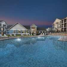 Rental info for Reserve at Quail North in the Oklahoma City area