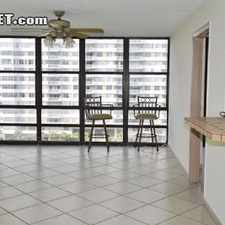 Rental info for $1550 2 bedroom Apartment in Hallandale Beach in the Hallandale Beach area