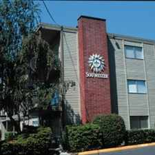Rental info for BEAUTIFUL GATED COMMUNITY - $500 OFF MOVE-IN COSTS! in the Seattle area
