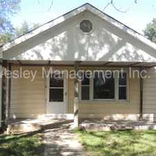 Rental info for Nice, roomy 3bdrm house in the Leavenworth area