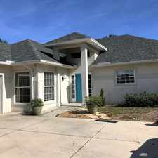 Rental info for 204 Porpoise Point Drive