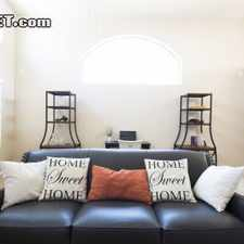 Rental info for Three Bedroom In Tempe Area in the Tempe area