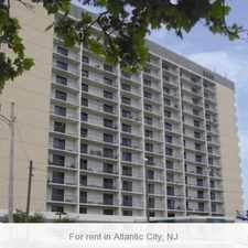 Rental info for Apartment in move in condition in Atlantic City. $690/mo