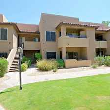 Rental info for $2550 1 bedroom Townhouse in Scottsdale Area