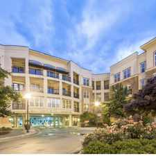 Rental info for Apartments at the Arboretum