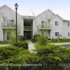 Rental info for 3343 Columbia Woods Dr