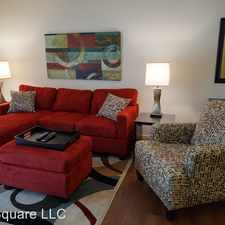 Rental info for Prairie Square 2121 45th Street in the Highland area