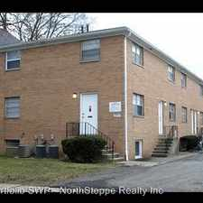 Rental info for 1444-1466 Worthington in the The Ohio State University area