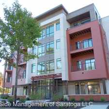 Rental info for 2 West Ave