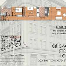 Rental info for 222 E. Chicago Street in the Historic Third Ward area