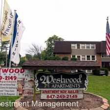Rental info for 2720 - 2732 Westwood Drive