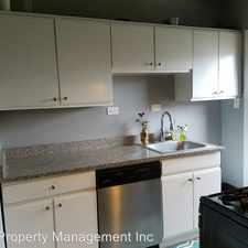 Rental info for 5239 N. Winthrop #1